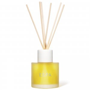 Аромадиффузор с палочками и успокаивающим ароматом Soothing Aromatic Reed Diffuser ESPA
