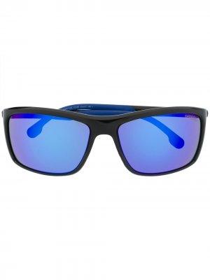 Солнцезащитные очки Hyperfit Carrera. Цвет: черный