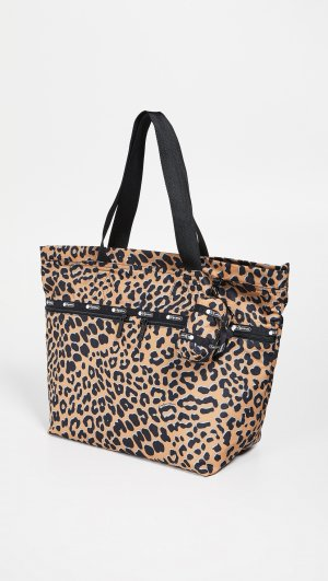 Carlin Top Zip Tote LeSportsac