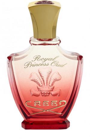 Парфюмерная вода Royal Princess Oud Creed. Цвет: бесцветный