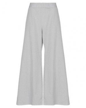 Повседневные брюки ATINSIGHT by ANDREA TURCHI. Цвет: черный