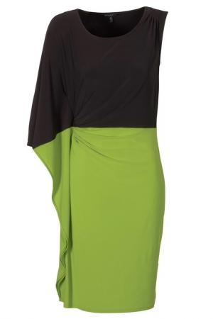 Платье Apart. Цвет: черный