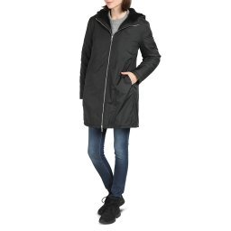 Куртка BF2043 черный LACOSTE