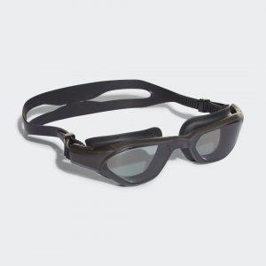 Очки для плавания Persistar 180 Unmirrored Performance adidas. Цвет: черный
