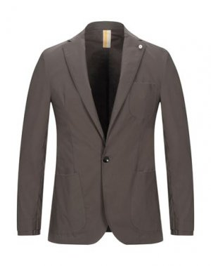 Пиджак GAZZARRINI. Цвет: зеленый-милитари