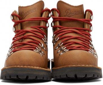 Tan Mountain Light Boots Danner. Цвет: cascadeclov