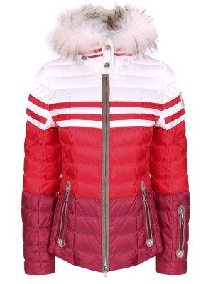 Куртка горнолыжная стеганая BOGNER