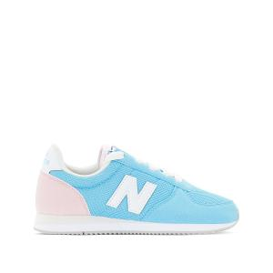 Кроссовки KL220 NEW BALANCE. Цвет: голубой