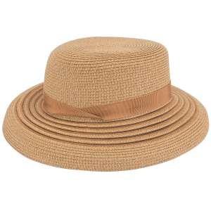 Шляпа Ekonika EN45222-dk.beige-21L