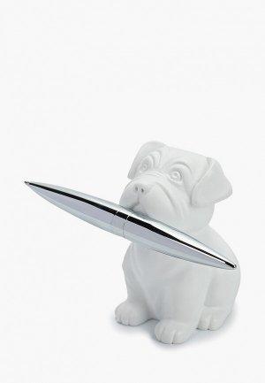Комплект декоративный Balvi Woof! Подставка и ручка.