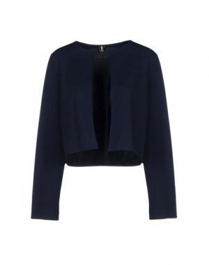 Пиджак 1-ONE. Цвет: темно-синий