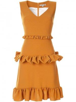 Короткое платье Gesture Edeline Lee