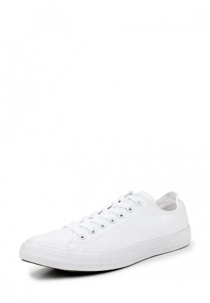 Кеды Converse CT AS SP OX WHITE MONOCHR. Цвет: белый