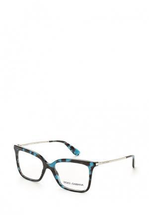 Оправа Dolce&Gabbana DG3261 2887. Цвет: синий
