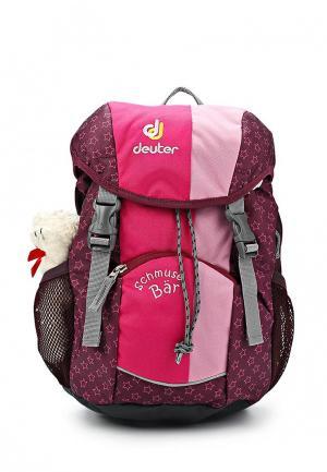 Рюкзак Deuter Schmusebar. Цвет: разноцветный