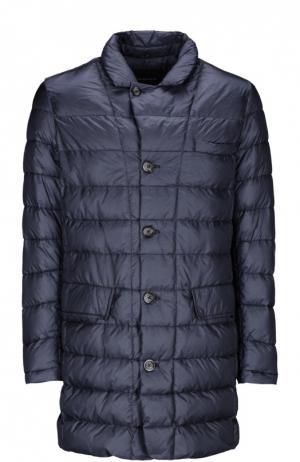 Куртка [C]Studio. Цвет: темно-синий