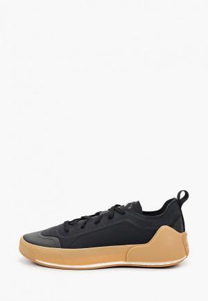 Кроссовки adidas by Stella McCartney Treino S.. Цвет: черный