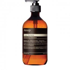 Шампунь для волос Classic Aesop. Цвет: бесцветный