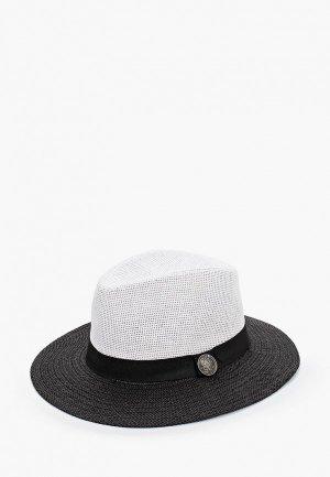 Шляпа Красная Жара. Цвет: серый