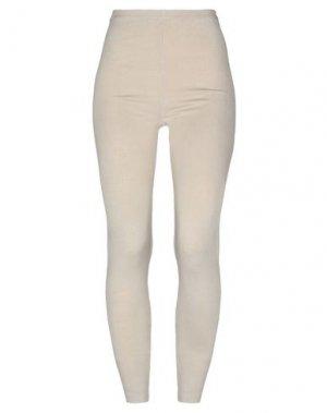 Повседневные брюки E.A.R.C.. Цвет: бежевый