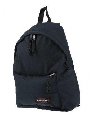 Рюкзак EASTPAK. Цвет: темно-синий