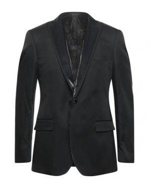 Пиджак HARMONT&BLAINE. Цвет: черный