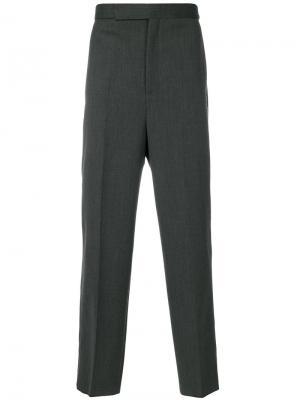 Классические брюки свободного кроя Neil Barrett