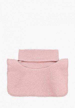 Манишка Trendyco Kids. Цвет: розовый