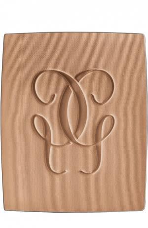 Сменный блок для компактной тональной пудры, оттенок Nature Beige Guerlain. Цвет: бесцветный