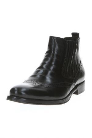 Ботинки Barcelo Biagi. Цвет: черный