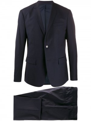 Костюм с однобортным пиджаком Calvin Klein