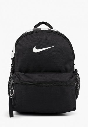 Рюкзак Nike Brasilia JDI Kids Backpack (Mini). Цвет: черный