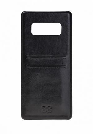Чехол для телефона Bouletta Samsung Galaxy Note 8. Цвет: черный
