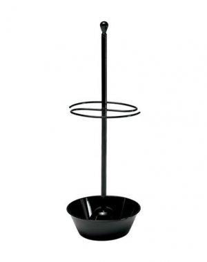 Аксессуар для ванной ZANOTTA. Цвет: черный