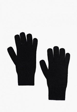 Перчатки Canoe ODEON. Цвет: черный