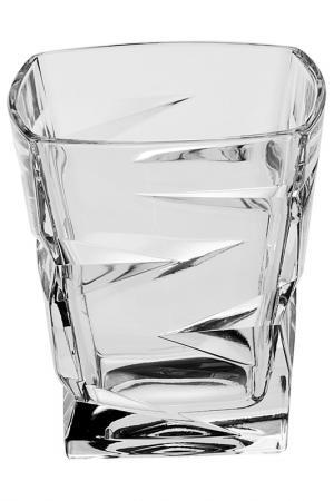 Набор стаканов 300 мл, 6 шт CRYSTAL BOHEMIA. Цвет: белый