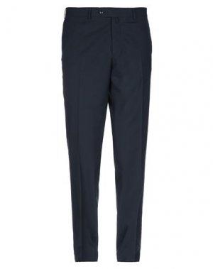 Повседневные брюки BLACK DIAMOND. Цвет: темно-синий
