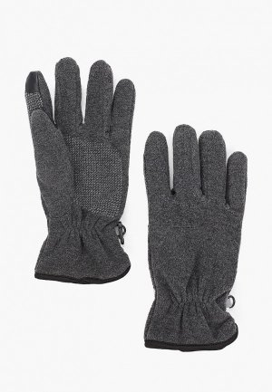 Перчатки Marks & Spencer. Цвет: серый