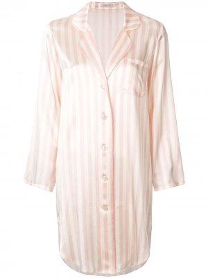 Ночная сорочка Jillian Morgan Lane. Цвет: нейтральные цвета