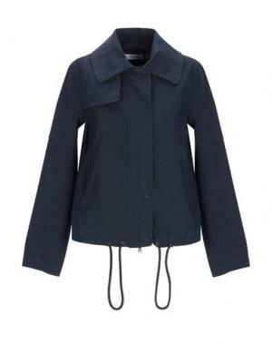 Куртка ALPHA STUDIO. Цвет: темно-синий