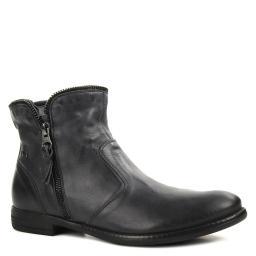 Ботинки P513062D темно-синий NERO GIARDINI