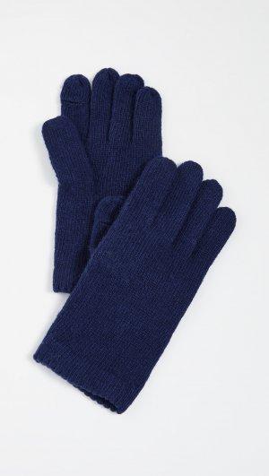 Wool Texting Gloves Carolina Amato