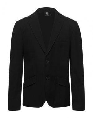 Пиджак ANTONY MORATO. Цвет: черный