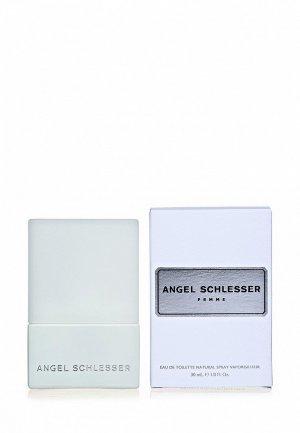 Туалетная вода Angel Schlesser AN009LWASU93. Цвет: прозрачный