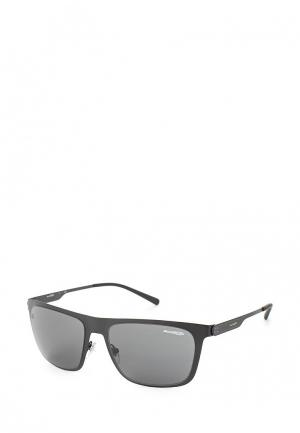 Очки солнцезащитные Arnette AN3076 501/87. Цвет: черный