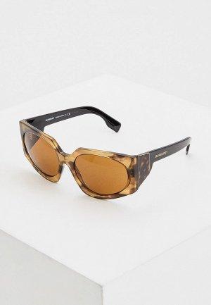 Очки солнцезащитные Burberry 0BE4306 384373