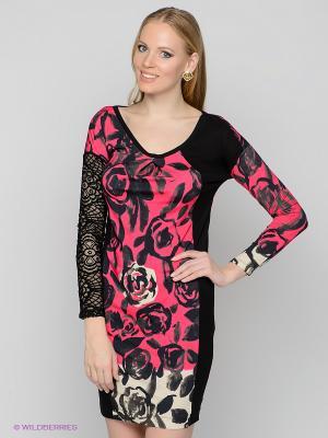 Платье Coccapani