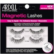 Магнитные накладные ресницы Magnetic Lash Demi Wispies False Eyelashes Ardell