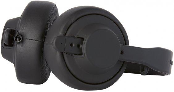 Black Wireless TMA-2 Comfort Headphones AIAIAI. Цвет: black