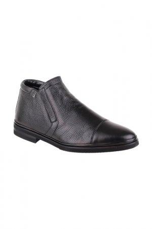 Ботинки Gianfranco Butteri. Цвет: чёрный